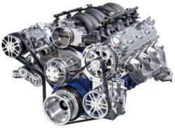 Ремонт двигателей и сцепления